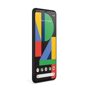 Google Pixel 4 XL 128GB - Just Black - Locked AT&T