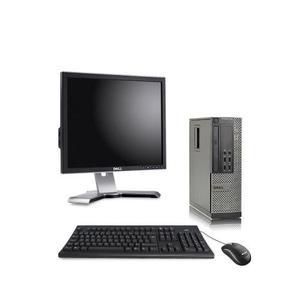 "Dell Optiplex 7010 SFF 19"" (December 2013)"