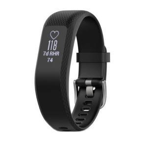 Connected Bracelet Garmin Vivosmart 3 - Black Large
