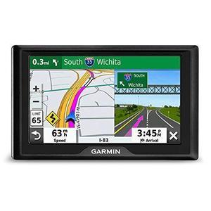 GPS Garmin Drive 52 - Black