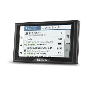 GPS Garmin Drive 61 LM US & Canada - Black