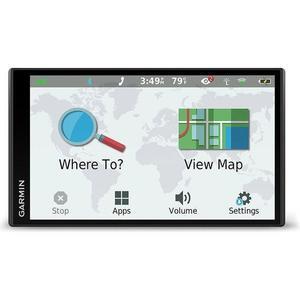 GPS Garmin DriveSmart 61 LMT-S North America - Black