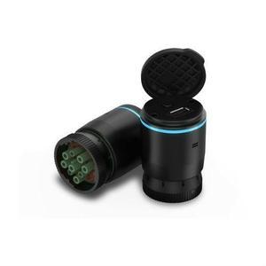 GPS Garmin eLog Compliant ELD - Black