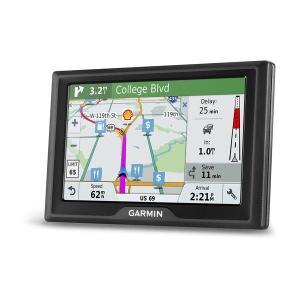 GPS Garmin Drive 51 LMT-S US & Canada - Black