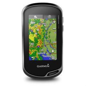 GPS Garmin Oregon 700 - Black/Gray