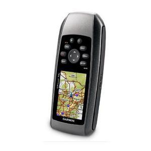 GPS Garmin GPSMAP 78s - Black