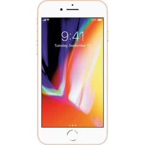 iPhone 8 256GB  - Gold Unlocked
