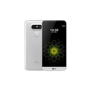 LG G5 32GB   - Silver T-Mobile