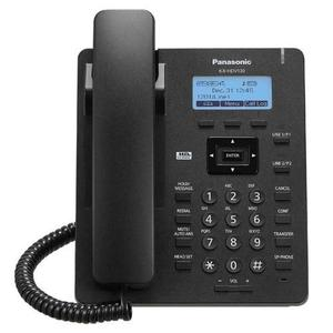 Panasonic KX-HDV130B - Black - Unlocked