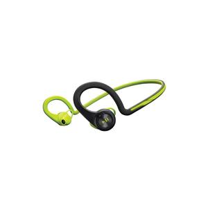 Earphone With Micro Bluetooth Plantronics BackBeat Fit - Green