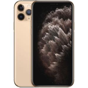 iPhone 11 Pro 256GB - Gold - Locked Verizon