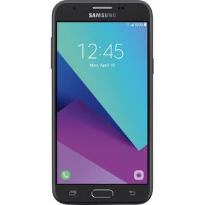 Galaxy J3 Luna Pro 16GB   - Black Tracfone