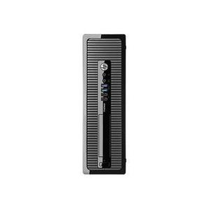 Hp ProDesk 400 G1 Core i3 3.4 GHz - HDD 500 GB RAM 4GB