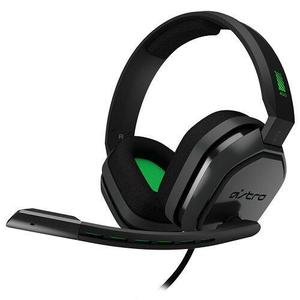 Astro A10 Noise reducer Gaming Headphone with microphone - Gray/Green