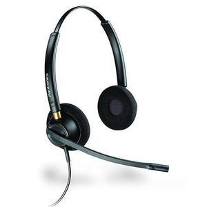 EncorePro HW520-R Noise reducer Headphone with microphone - Black