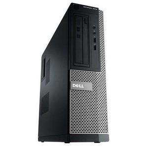 Dell OptiPlex 3010 Core i3 3.1 GHz - SSD 120 GB RAM 16GB