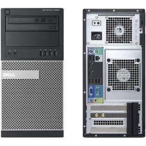 Dell OptiPlex 9020 MT Core i5 3.3 GHz - SSD 240 GB RAM 8GB
