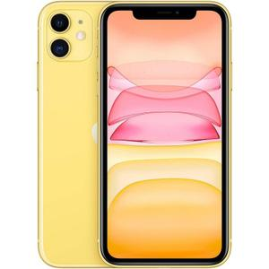 iPhone 11 64GB - Yellow - Locked T-Mobile