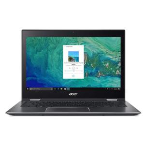 Acer Spin 5 13.3-inch (2018) - Core i5-8250U - 8 GB  - SSD 256 GB