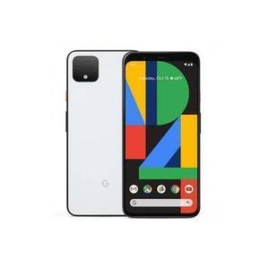 Google Pixel 4 XL 64GB - Clearly White - Locked Verizon