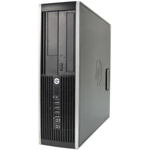 Hp Compaq Elite 8300 Core i7 3.4 GHz - HDD 2 TB RAM 16GB