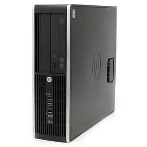 Hp Compaq Elite 8200 Core i7 3.4 GHz - HDD 2 TB RAM 16GB