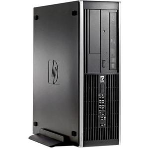 Hp Compaq Elite 8100 SFF Core i7 3.4 GHz - HDD 500 GB RAM 8GB