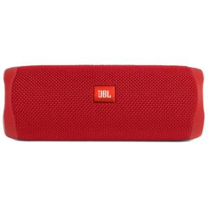 Speaker Bluetooth JBL Flip 5 - Red