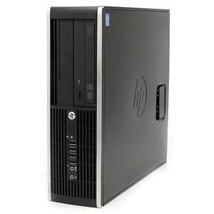 Hp Compaq 6300 Pro SFF Core i7 3.4 GHz - SSD 120 GB RAM 16GB