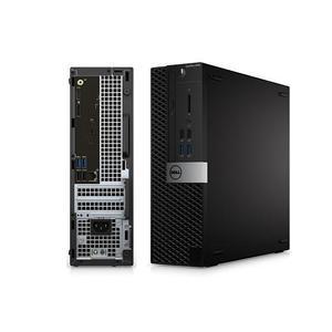 Dell Optiplex 3040 SFF Core i5 3.2 GHz - SSD 512 GB RAM 16GB