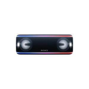 Sony SRS-XB41/B Portable Bluetooth Speaker - Black