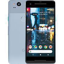 Google Pixel 2 64GB  - Kinda Blue Unlocked