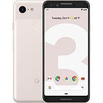 Google Pixel 3 64GB - Pink Unlocked