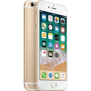 iPhone 6 64GB   - Gold Unlocked