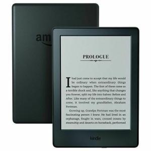 Kindle 8th Gen WiFi 4GB - Black