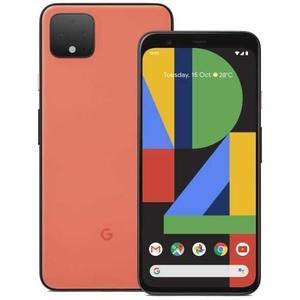 Google Pixel 4 XL 64GB   - Oh So Orange Unlocked