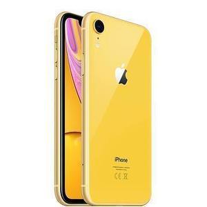 iPhone XR 64GB   - Yellow Unlocked