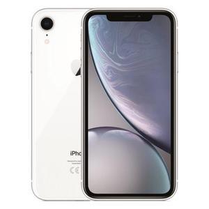 iPhone XR 64GB - White - Fully unlocked (GSM & CDMA)