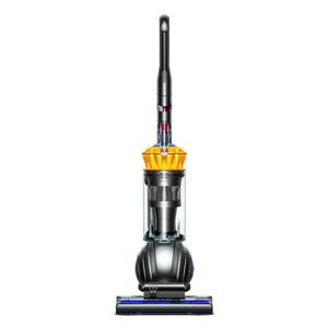 Bagless  Vacuum Cleaner  Dyson Ball Total - Yellow/Gray