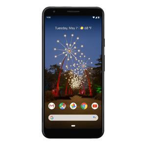 Google Pixel 3a XL 64GB - Black - Unlocked CDMA only