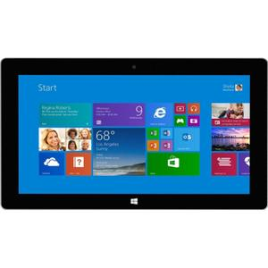 "Microsoft Surface Pro 2 10"" Core i5 1.9 GHz GHz - SSD 128 GB - 4 GB"