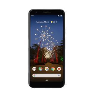 Google Pixel 3a 64GB   - Just Black Verizon