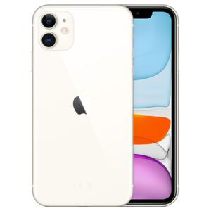 iPhone 11 256GB   - White Unlocked