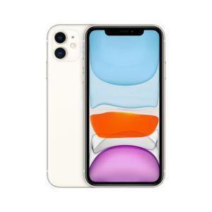 iPhone 11 128GB   - White Unlocked