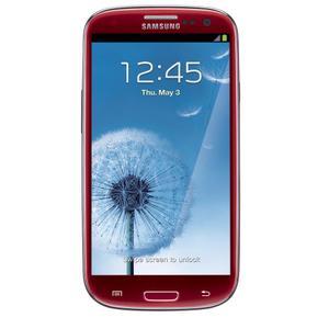 Galaxy S3 16GB   - Garnet Red AT&T