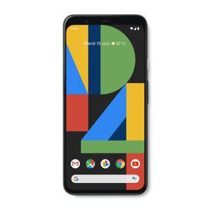 Google Pixel 4 XL 128GB   - White Unlocked
