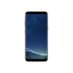 Galaxy S8 64GB  - Midnight Black Unlocked
