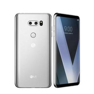 LG V30 64GB   - Cloud Silver Unlocked