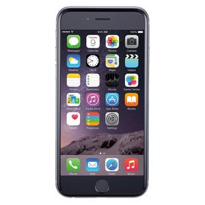 iPhone 6s 128GB - Black / Silver AT&T