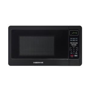 Microwave Oven Farberware  FRF07BBTBKH - Black